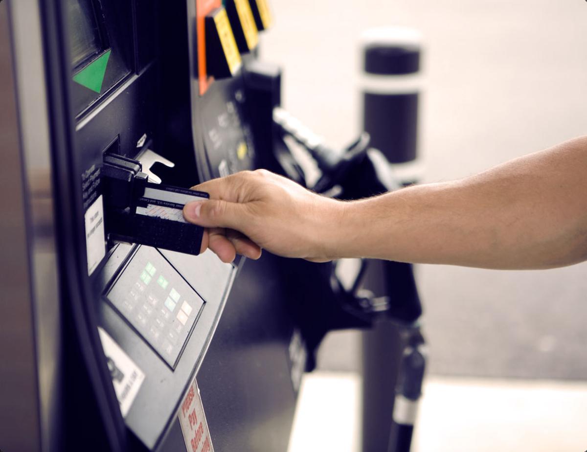 card-pump